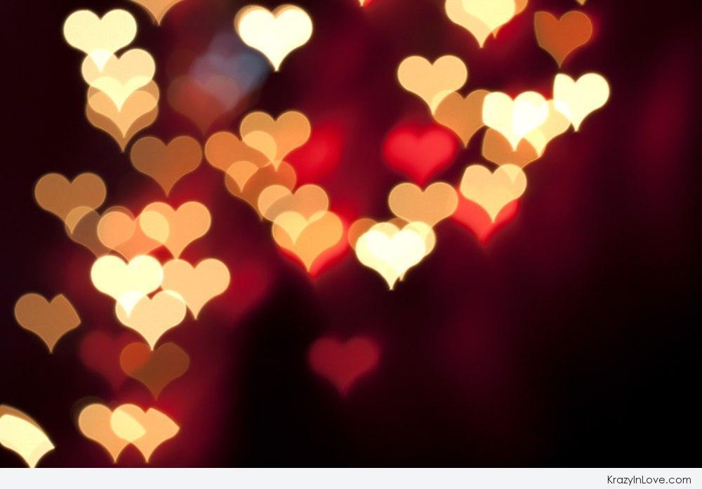 Lighting Hearts