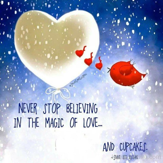 Magical Love Quotes: Love Pictures, Images