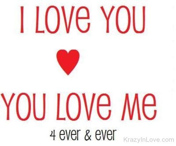 永遠にあなたを愛してください