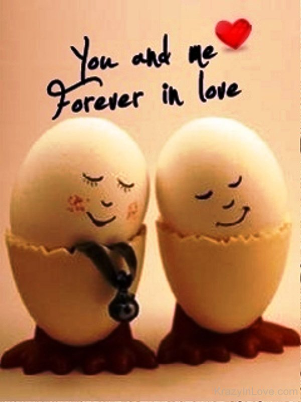 Love You Me And In Forever Owkn0P