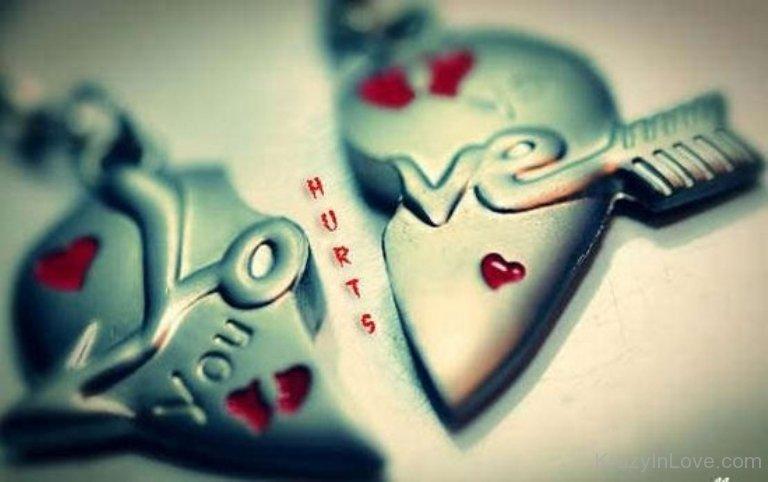 Love Hurts Image
