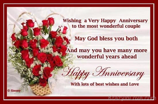 Image Result For Wedding Anniversary Messages Uncle Aunty