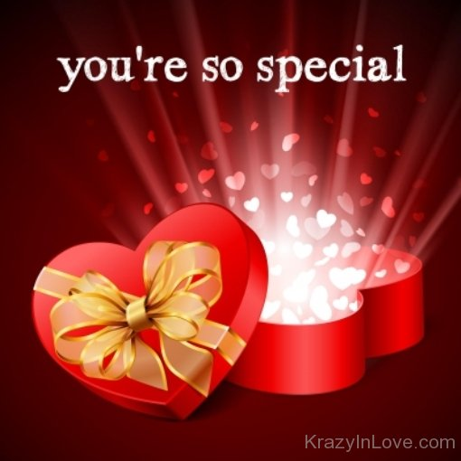 You Are Special Love Pictures Images